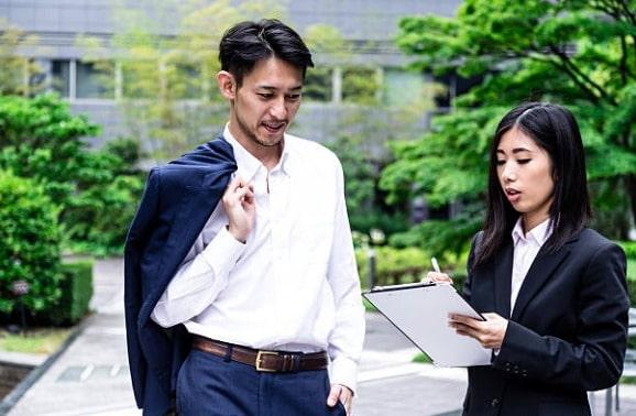 2018 08 26 14h46 41 - 弁護士秘書の今後はどうなる?若い人にすすめられない理由とは?