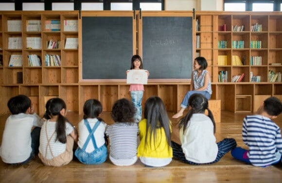 2018 11 27 14h13 23 - 学校教員の仕事がAIでなくなるとい話しが間違っている2つの理由